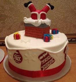 New Year Cake 21