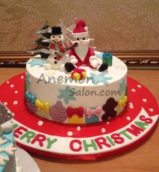 New Year Cake 22