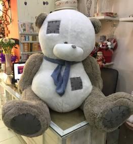 Плюшевый медведь 0027