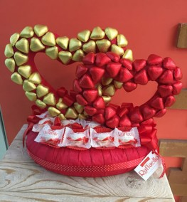 Candy Arrangement 0046