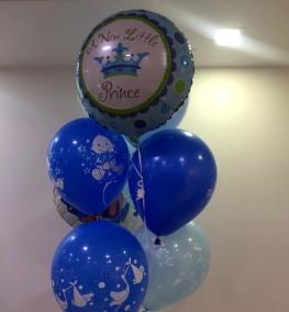 Helium Balloons 013