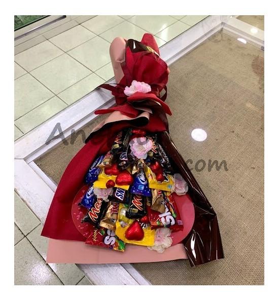 Flower of Chocolates