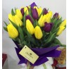 25 Tulips