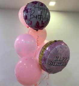Helium Balloons 014