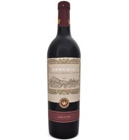 Armenia Red 0.75L