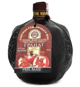 Vedi Alco Pomegranate 0.75L