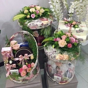 Wedding Services And Gifts In Yerevan Armenia Anemon Flower Salon