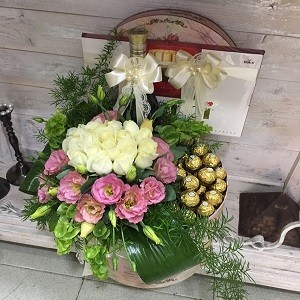 Gift Delivery Order And Send Gifts In Yerevan Anemon Flower Salon